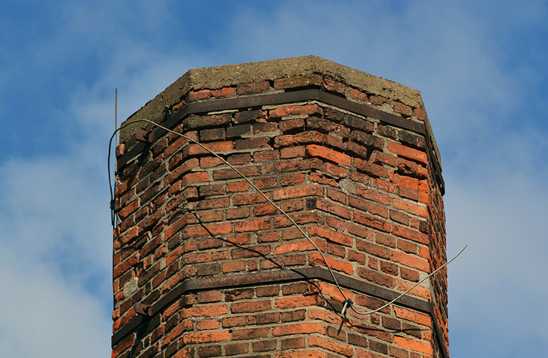 Chimney Cleaning Raleigh NC