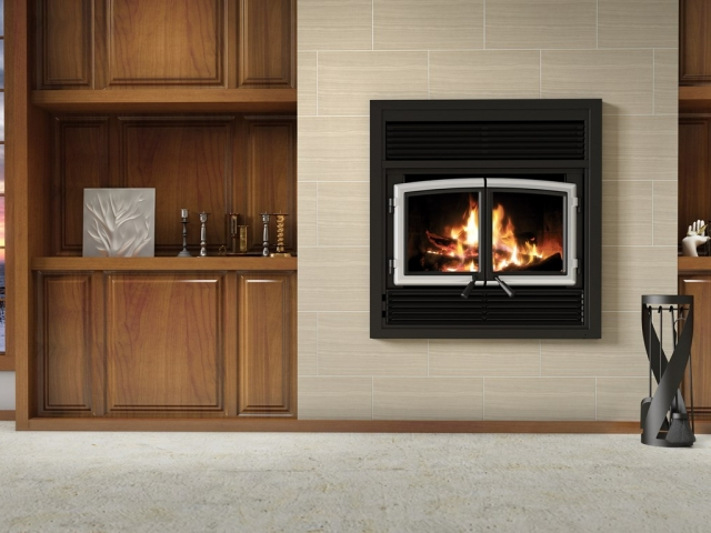 Solution 2 5 Zc Wood Fireplaces By Enerzone